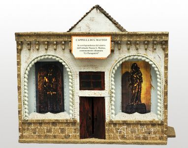Cappella di S. Matteo