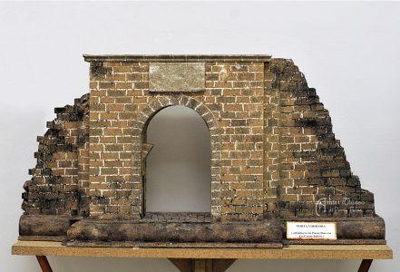 Porta Viridaria