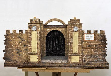 Porta Castello o di San Francesco