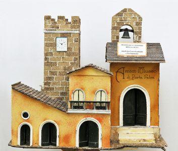 Hospitale S. Antonio della Pietà