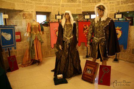 2013 Torrione dell Innamorato - Vestiti della Cavalcata storica