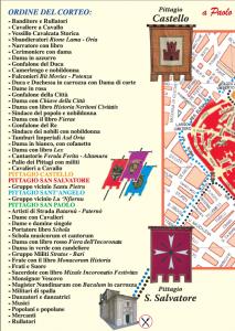 depliant 2014 - mappa - corteo