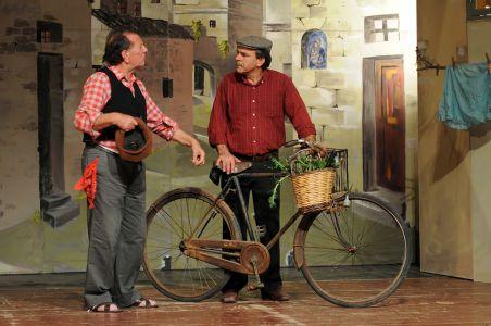 2012 - Teatro Comunale