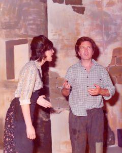 Teatro Augusteo 1977