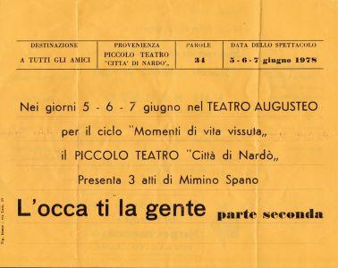 Invito 1978