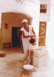 Gregorio Caputo nella parte di Pitruzzu