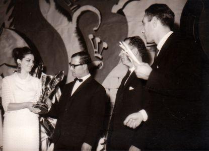 1967 - La girandola d.oro