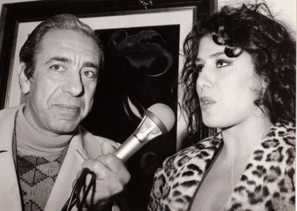 Anni 70 - Paolo Zacchino