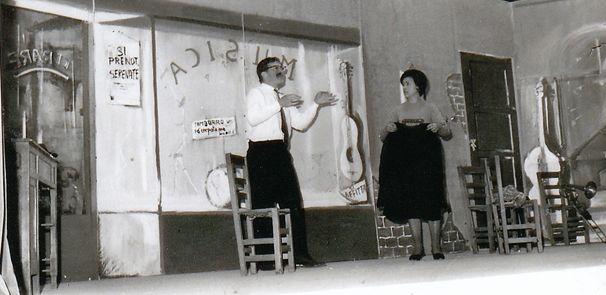 anni 60 - Gregorio Caputo