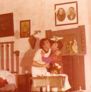 Teatro Augusteo 1979