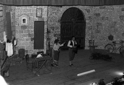 Teatro Augusteo - 1980