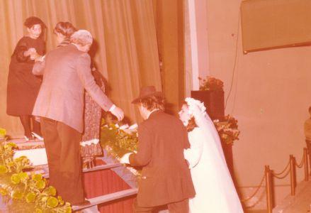 Arrivano gli sposi - Teatro Augusteo 1980