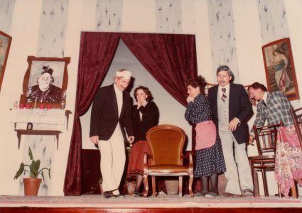 Teatro Antoniano - 1982