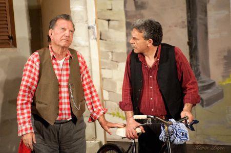 2012 - Gregorio Caputo - Gregorio Polo