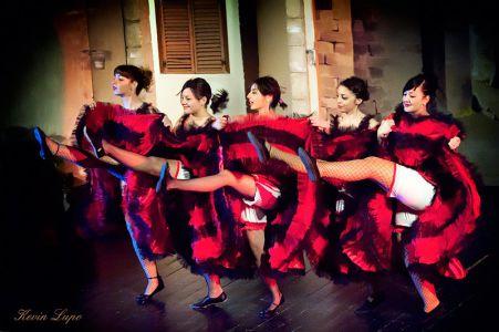 2012 - Il balletto del sole