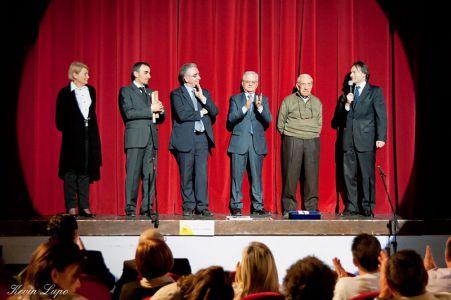 2012 - Teatro Astoria - Fiorano Modenese - Autorità