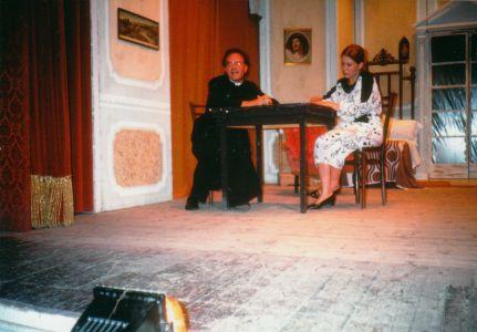 Teatro Comunale - 1994