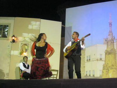 2011 - Spruàndu spruàndu - 4 Colonne - Santa Maria al Bagno, Nardò