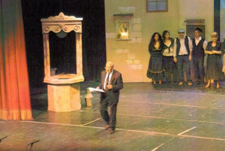 Teatro Orione - Roma